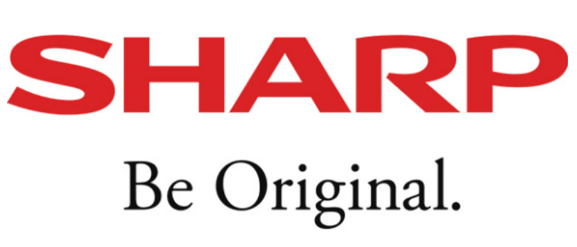 Sharp đã có mặt từ lâu đời